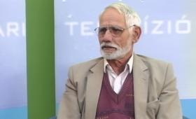 Martos Gábor egylet tagunk volt vendége a Sárvári Televízió Pénteki Mozaik műsorának