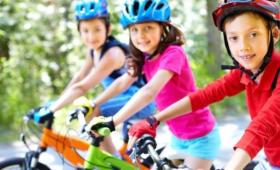 Zöldhajtás – Kerékpáros Családi Vetélkedő Sárváron