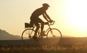 """""""Félszázas kerékpártúra"""" – 2015. május 30."""