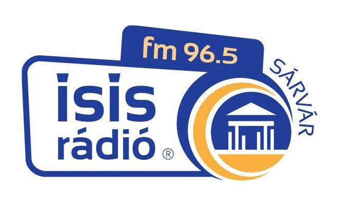 isis-radio-sarvar-logo