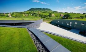 Pezsgő pedálozás – túrát szervezünk a Kreinbacher Birtokra
