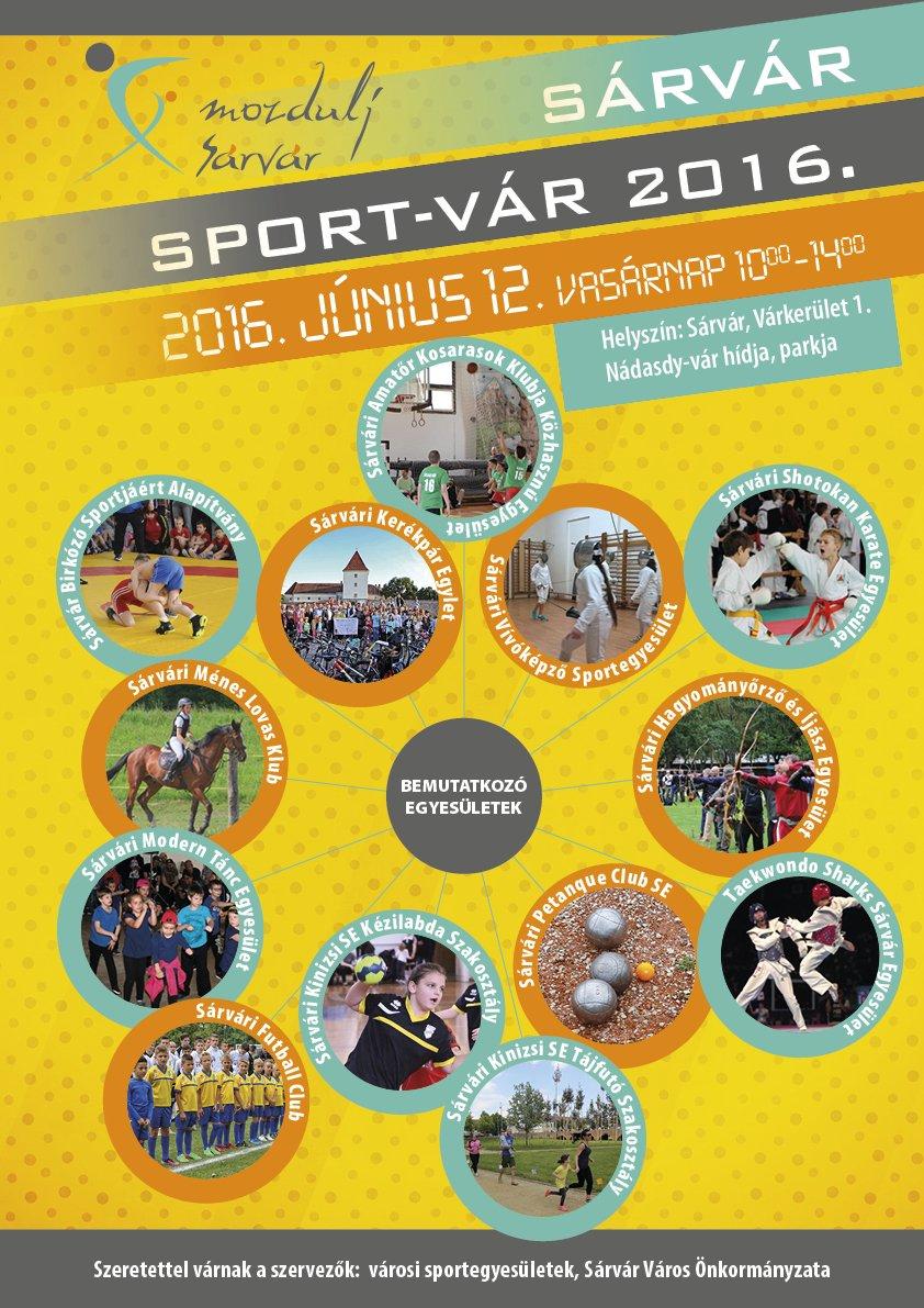 SportVar-pal