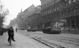 Vasfüggöny emléktúra az 1956-os forradalom és szabadságharc 60. évfordulója alkalmából